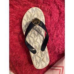 Sandale plateforme Mikael lors