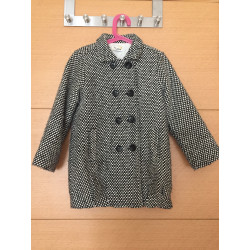 Manteau pour fille