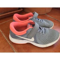 Espadrille pour fille Nike