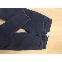 Jeans Gris foncé Springfield