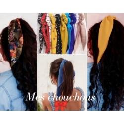 Mes chouchous